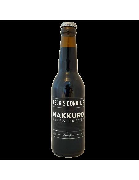 Makkuro 33 cl - Deck & Donohue