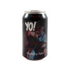 Yo! Blueberry - 33 cl - Slim Pickens Cider & Mead