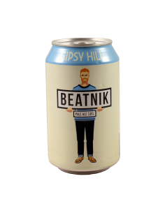 Beatnik 33 cl - The Gipsy Hill Brewing Co.