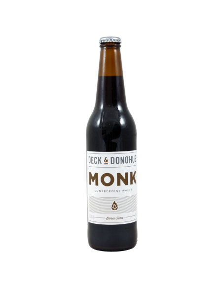 Monk 50 cl - Deck & Donohue