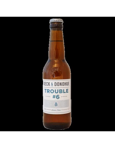 Trouble 6 33 cl - Deck & Donohue