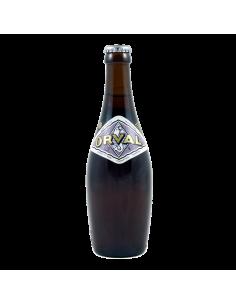 Bière Orval Trappiste - 33 cl