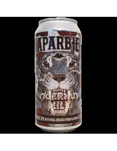 Tigernut Milk 44 cl BBF 01/20 - Naparbier