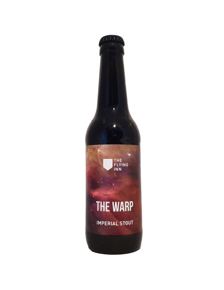 The Warp - 33 cl - The Flying Inn