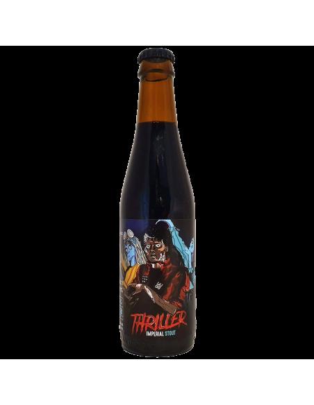 Thriller - 33 cl - Laugar