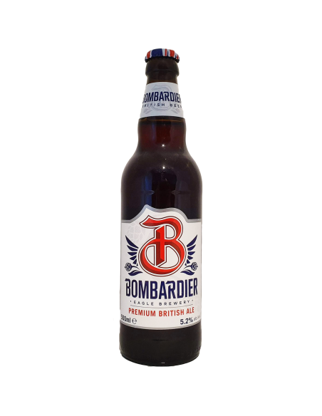 Bombardier - 50 cl