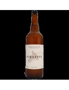 Piquette 75 cl - Veyrat