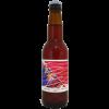 Bière Sour Ale Framboises Groseilles Mures 33 cl - Brasserie Popihn