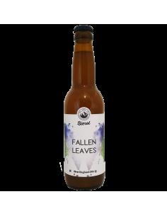 Fallen Leaves 33 cl - Bierol