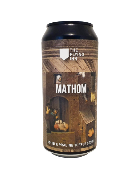 MATHOM 44 cl - The Flying Inn