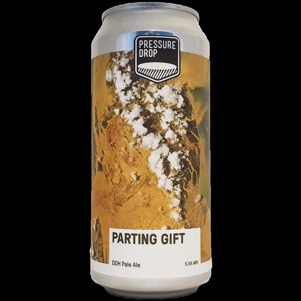 Bière Parting Gift DDH Pale Ale 44 cl - Pressure Drop Brewing