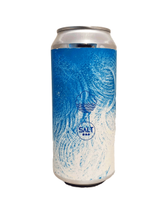 Is There Room In the Budget For A Sports Car? 44 cl - Cloudwater x Salt