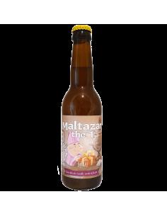 Maltazar the First 33 cl - Piggy Brewing Company