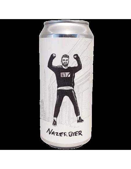 Nazerbier Coffee Porter Bière 44 cl - Cloudwater