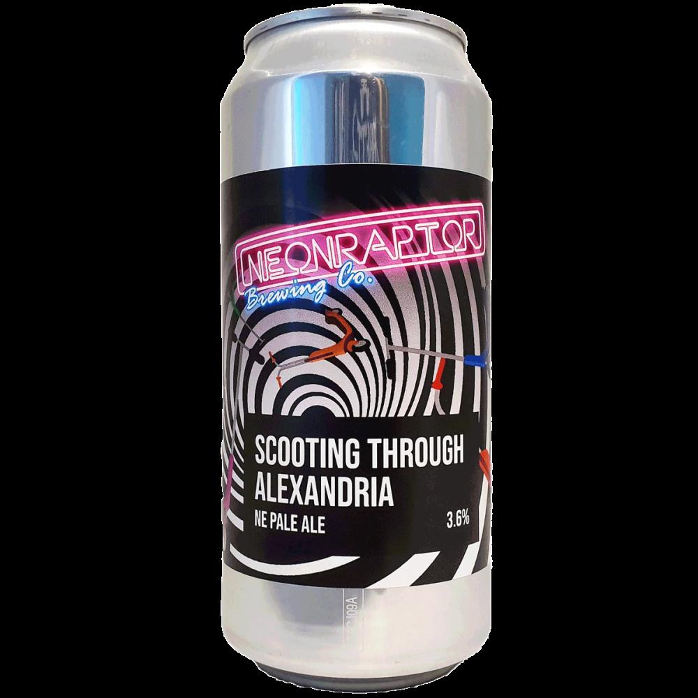 biere-scooting-through-alexandria-ne-pale-ale-44-cl-neon-raptor-brewing-co