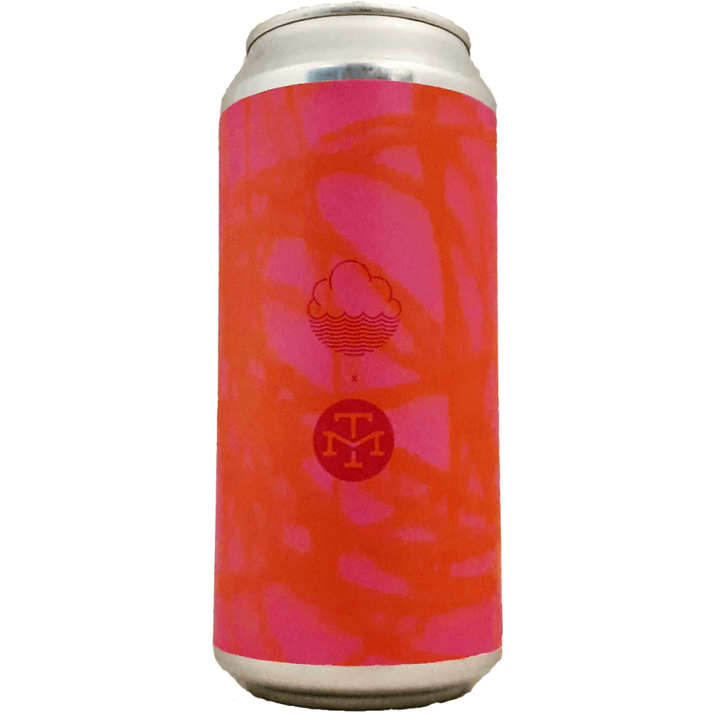 There Are Things I Know Inside 44 cl - Cloudwater x Modern Times