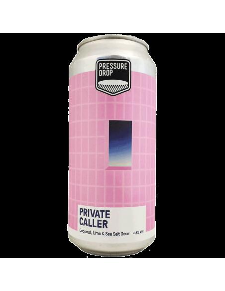 Private Caller 44 cl - Pressure Drop