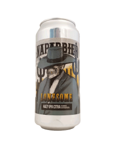 Lonesome Citra 44 cl - Naparbier