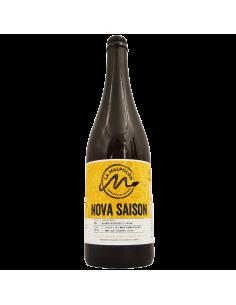 Nova Saison 75 cl - La Malpolon