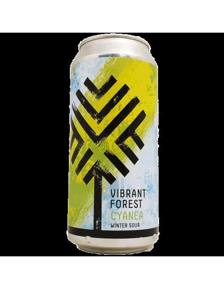 Cyanea Winter Sour 44 cl - Vibrant Forest