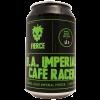 B.A. Imperial Café Racer 33 cl - Fierce