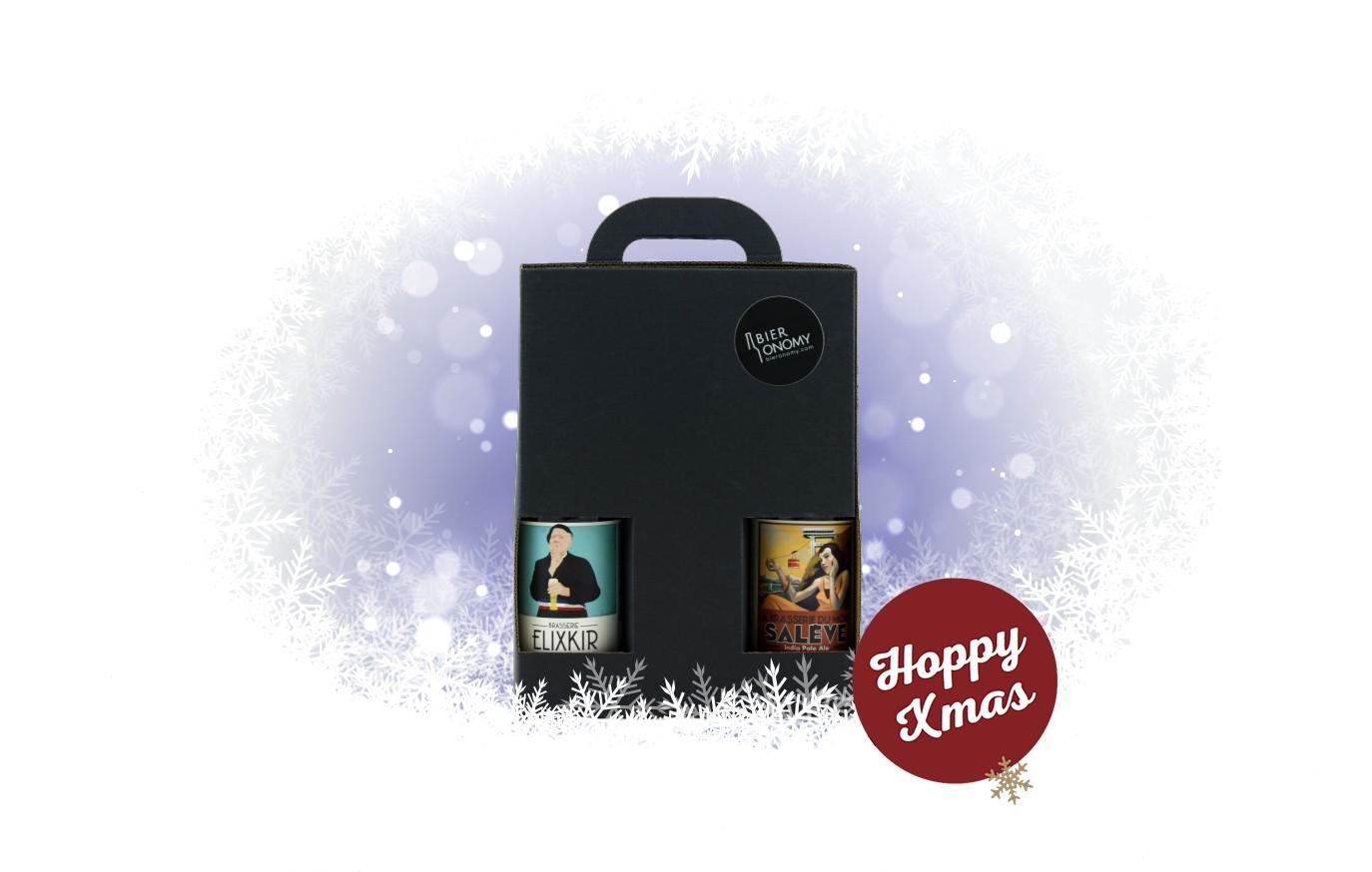 Coffret cadeau Noël pour les geeks !