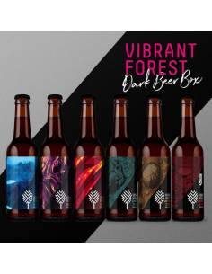 Dark Beer Box 2019 - Vibrant Forest