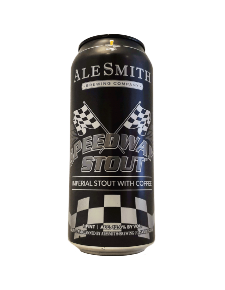 Speedway Stout 47,3 cl - AleSmith