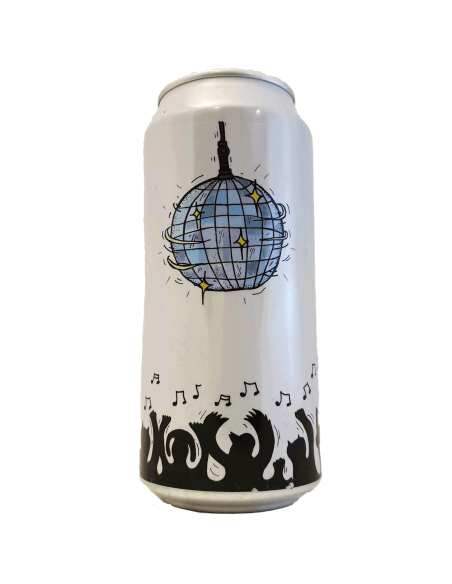 Dancing In The Moonlight Imperial Gose 44 cl - Fermenterarna