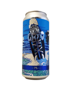 Cryomax IPA 47,3 cl - Barrier Brewing