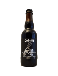 Dark Apparition 37,5 cl - Jackie O's