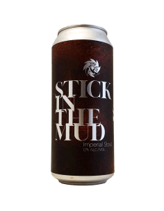Stick In the Mud 47,3 cl - Sand City