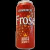 biere-frose-strawberry-pie-kings-brewing-company