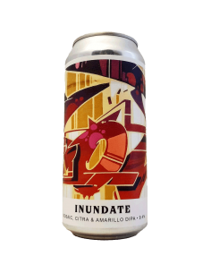 Inundate 44 cl - Broaden & Build