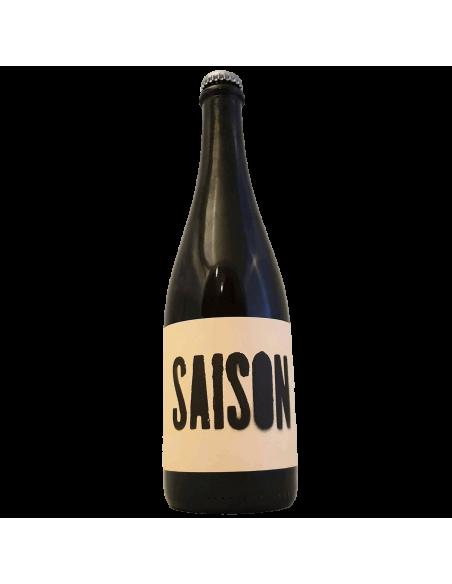 Saison 75 cl - Cyclic Beer Farm