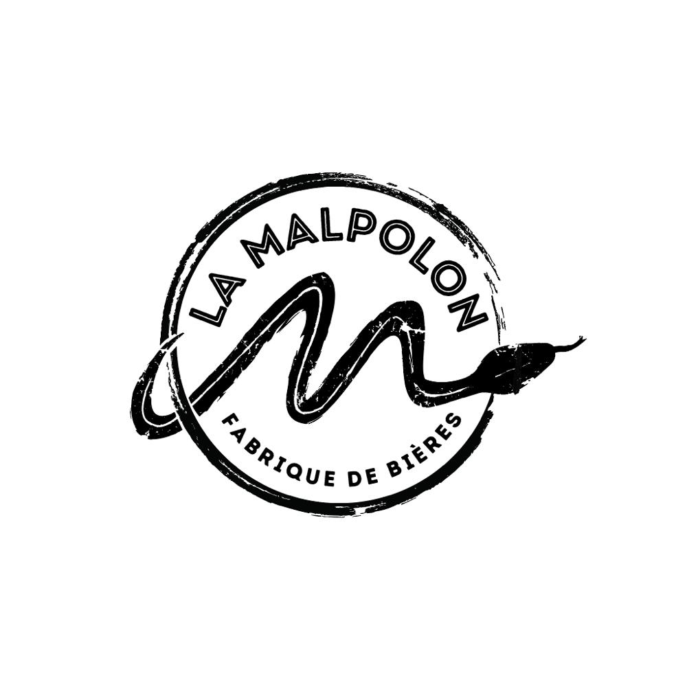 Prunus Bière 75 cl - Brasserie La Malpolon