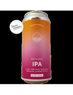 IPA India Pale Ale Cloudwater Brew Co Bière