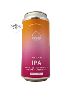 IPA India Pale Ale Cloudwater Brew Co Bière