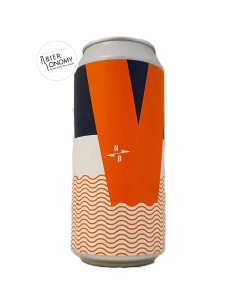 North X Vessel Beer Shop Sour IPA 44 cl