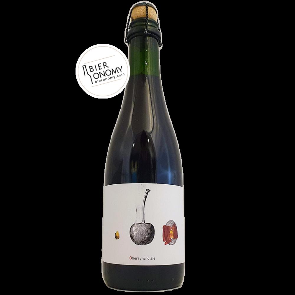 biere-kirse-lille-cherry-wild-ale-brasserie-lindheim-olkompani-bouteille