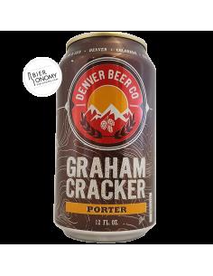 Graham Cracker Porter - 35,5 cl - Denver