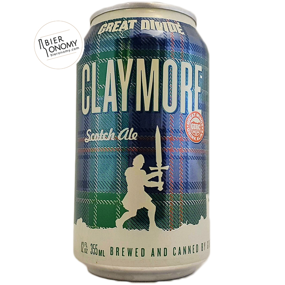 biere-claymore-scotch-ale-great-divide-brewing-company-brasserie-canette