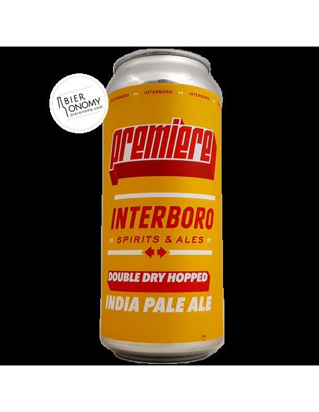 Premiere IPA 47,3 cl Interboro