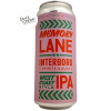 Memory Lane IPA 47,3 cl Interboro