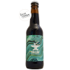 Basil Big D Imperial Stout Brasserie Iron Bière Artisanale Bieronomy