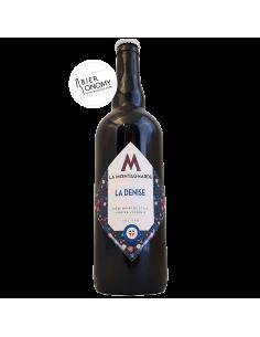 La Denise Porter Micro Brasserie La Montagnarde Bière Artisanale Bieronomy