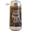 Angry Monkey DIPA Naparbier Brewery LIC Beer Project Bière Artisanale Bieronomy