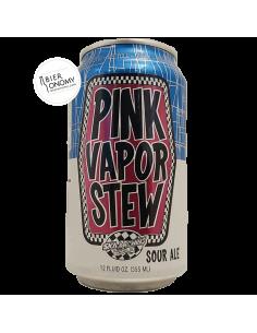 Mod Project Pink Vapor Stew Sour - 35,5 cl - Ska Brewing