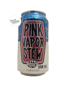 Mod Project Pink Vapor Stew Sour - 35,5 cl - Ska Brewing