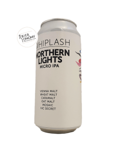 Northern Lights Micro IPA Whiplash